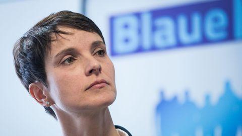"""""""Die AfD ist jetzt in Höckes Hand"""": Frauke Petry wettert gegen Ex-Partei und neue Doppelspitze"""