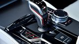 BMW M5 - geschaltet wird per Achtgangautomatik