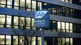 SAP rutscht ab: Mit 4,6 Punkten landet das Softwareunternehmen auf Platz 3.