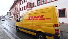 Ein DHL-Paket, das in der Thüringer Staatskanzlei abgegeben wurde, enthält keinen gefährlichen Inhalt