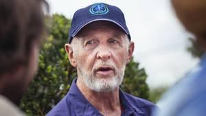 Dschungelcamp 2018: Dr. Bob