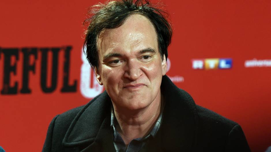 quentin tarantino soll an einem star trek film arbeiten. Black Bedroom Furniture Sets. Home Design Ideas