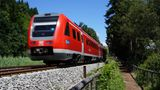 Die Bahn führt ein Alkoholverbot in Regionalzügen in Norddeutschland ein. Zunächst soll es in einer Übergangsphase nur Hinweise auf das Verbot geben - später werden dann Bußgelder fällig.