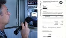 Betrüger verschicken Fake-Rechnungen anStromkunden