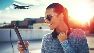 Ein Reiseblogger verrät die Wi-Fi Passwörter aller Flughäfen weltweit