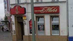 """""""Zum kleinen Moritz"""" statt """"Zum kleinen Mohr"""": Berliner Kneipe ändern seinen Namen"""