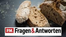 P.M. Fragen und Antworten Brot Unverträglich Reizdarm