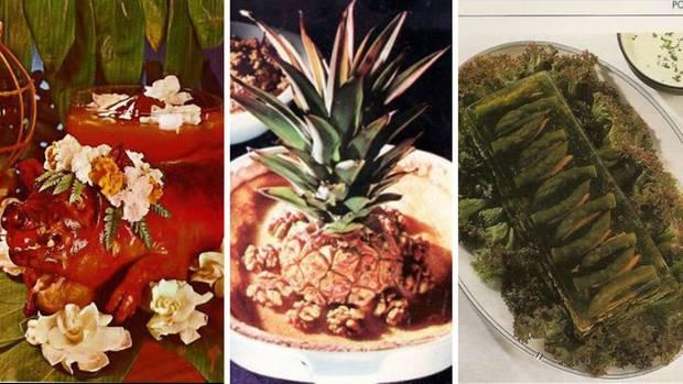Best of: Die schlimmsten Gerichte aus den 1970er Jahren