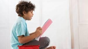 Studie: Viertklässler können nicht nicht gut lesen