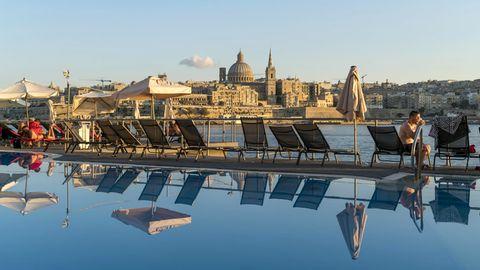 Wärmste Städte in Europa: Hier lässt es sich am besten überwintern