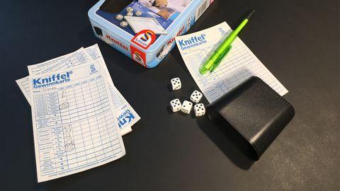 Zurück in die Kindheit: Zehn coole Gesellschaftsspiele, die wir sofort ausprobieren wollen