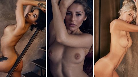 Playboy sucht Playmate des Jahres 2017