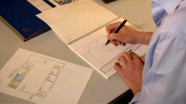 Küchenplanung maße  Tipps für die Küchenplanung: Darauf sollten Sie beim Kauf einer ...