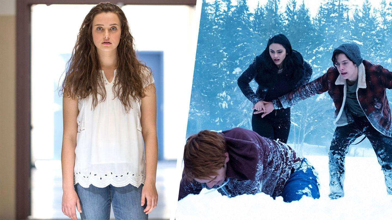 """Einige Netflix-Serien besitzen einen hohen Suchtfaktor, etwa """"Tote Mädchen Lügen Nicht"""" und """"Riverdale""""."""