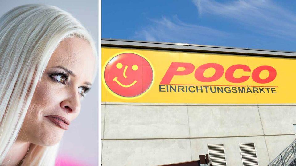 Poco-Konzern rutscht ins Chaos