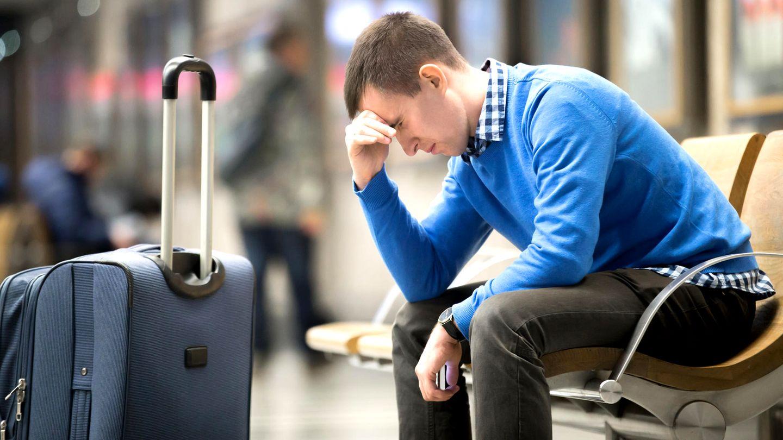 Ärger mit der Airline