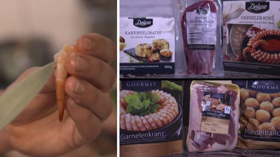 Aldi Kühlschrank Angebot : Umtauschen bei aldi so bekommen sie ihr geld zurück focus