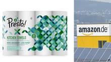 Amazon bringt Eigenmarken auf den Markt