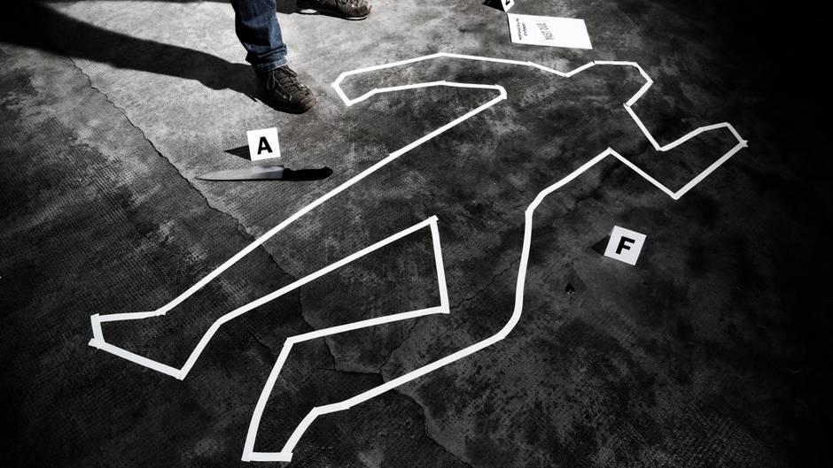 Tatort Mordplatz