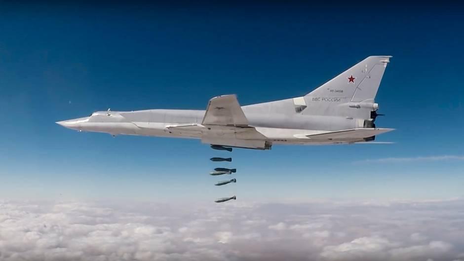 """""""Ziel erreicht"""": Moskau verkündet vollständigen Sieg über IS-Terrormiliz"""