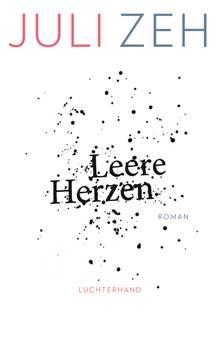 """Das Hörbuch """"Leere Herzen"""" gibt es bei Audible zum Download."""