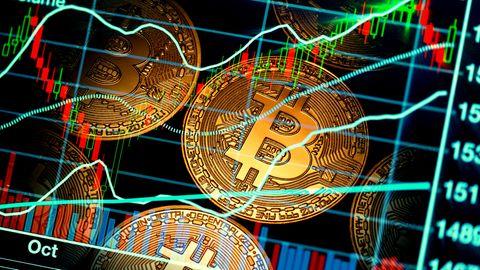 Bitcoin im Boom