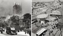 """""""Hamburg. Krieg und Nachkrieg"""" Fotografien 1939 - 1949"""