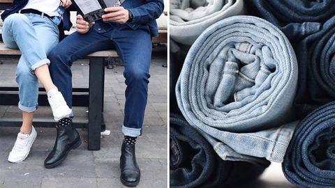 News des Tages: Jeans sind in Tadschikistan bis zur zehnten Klasse tabu