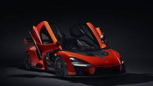 McLaren Senna - und bereits lange vor dem Marktstart vergriffen