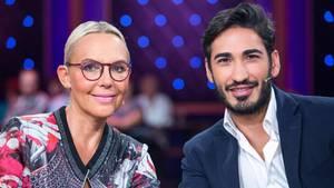 Natascha Ochsenknecht und Umut Kekilli