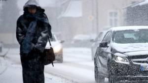 Wetter Verkehr Deutschland