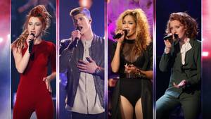 The Voice of Germany 2017