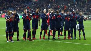 FC Bayern München Champions League