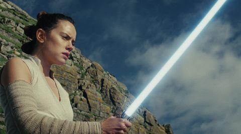 """""""Star Wars: Die letzten Jedi"""""""
