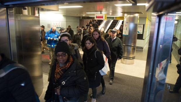 Versuchter Terroranschlag in New York: Passanten evakuiert
