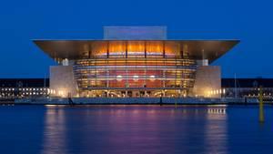 Königliche Oper, Kopenhagen