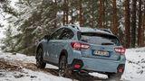 Subaru XV 2.0i - nur mit Automatik zu bekommen