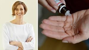 """Homöopathie-Kritikerin Natalie Grams: """"Nicht die Kügelchen sorgen für Heilung, sondern die Abwehrkräfte unseres Körpers"""""""