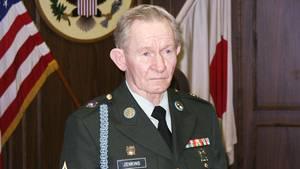 US-Deserteur Charles Robert Jenkins