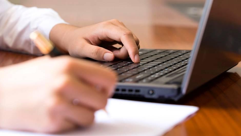 Online-Anwälte im Test