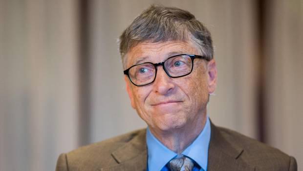 Bezos ist jetzt reicher als Microsoft-Gründer Bill Gates