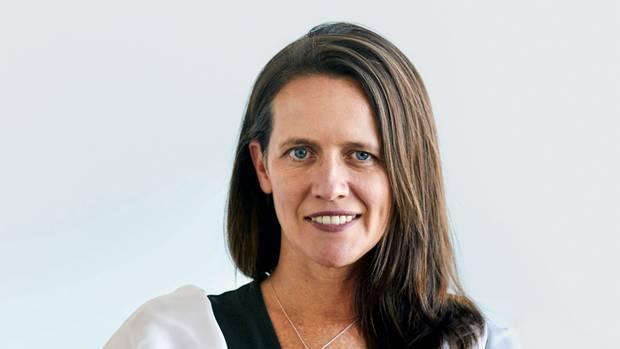 Alexas Mutter: Managerin Toni Reid entwickelt die Persönlichkeit der künstlichen Intelligenz