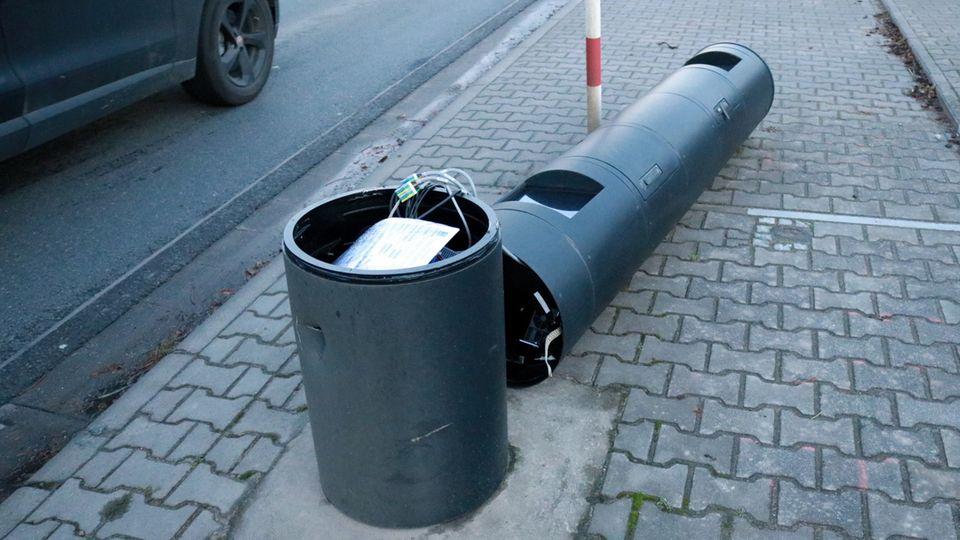 Nachrichten Deutschland Gernsheim