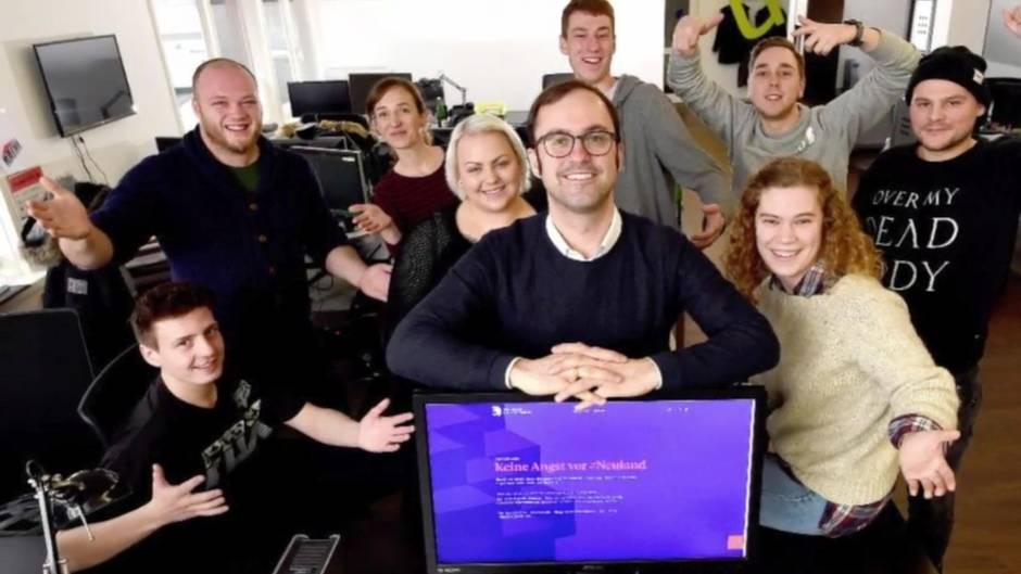 Deutsches Pilotprojekt : Bielefelder Agentur führt den 5-Stunden-Tag ein – bei gleichem Lohn