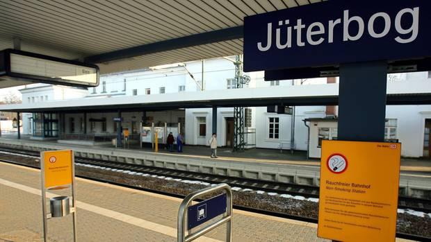 Nachrichten Deutschland Jüterbog