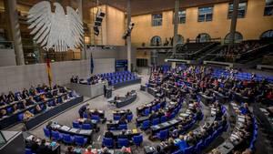 Neuer Bundestag will automatische Diätenanpassung übernehmen