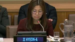 UN Ji Hyeon A