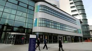 Britischer Chirurg hinterließ bei Operationen seine Initialen auf Organen