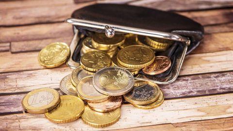 Die Einkommensungleichheit in Deutschland wächst