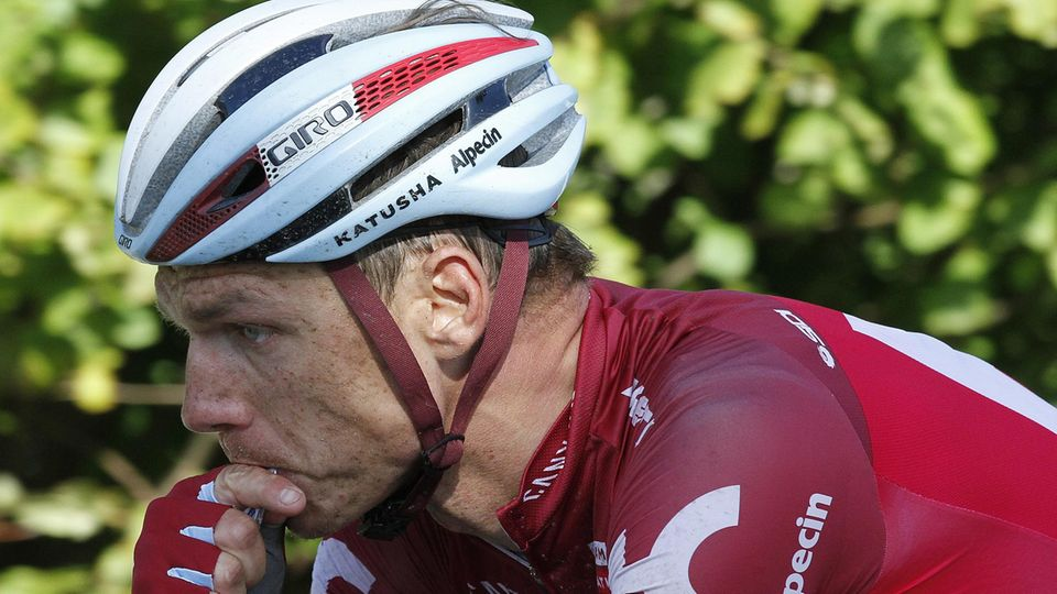 Chris Froome - Doping - Tony Martin